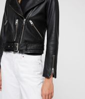 balfern leather jacket